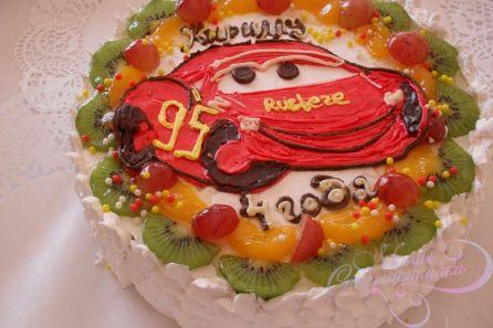 Стерлитамакский торт фото
